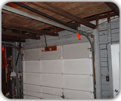 garage door extension springsGarage Door Extension Springs  Garage Opener