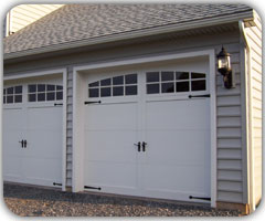Overhead Door Garage Doors